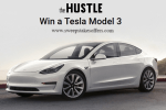 The Hustle Car Giveaway 2020