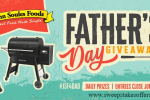 John Soules Fathers Day Giveaway