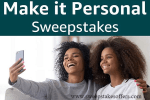 Amazon.com Gift Card Sweepstakes