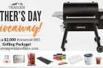 BBQGuys Fathers Day Giveaway