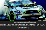 Pennzoil and Autozone Fun Haver Sweepstakes