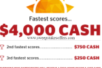 Quicken Loans Make Your Home Shine Sweepstakes