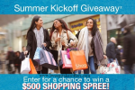 Stoneberry Summer Giveaway