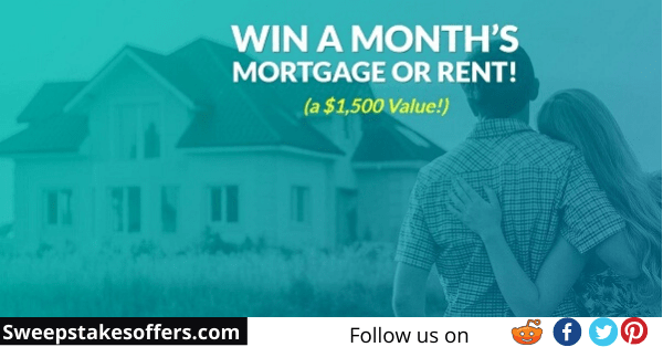 Happy Home Insider $1500 Sweepstakes