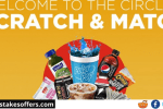 Circle K Scratch & Match Instant Win Game