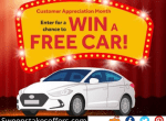 Get Direct and Get Going Car Sweepstakes