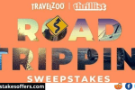 Travelzoo Hotel Stay Giveaway