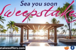 Hyatt Sea You Soon Sweepstakes