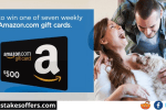 Nationwide New Best Fur Friend Sweepstakes