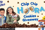 Entenmann's Little Bites Chip Chip Hooray Giveaway