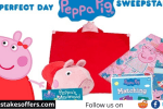 Nick Jr. Monthly Sweepstakes
