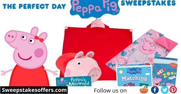 Nick Jr Monthly Sweepstakes
