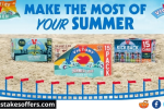 Victory Brewing Flip Flop Nation Sweepstakes