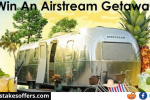 Barcart Airstream Weekend Getaway Giveaway