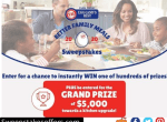 Egglands Best Better Family Meals Instant Win Sweepstakes