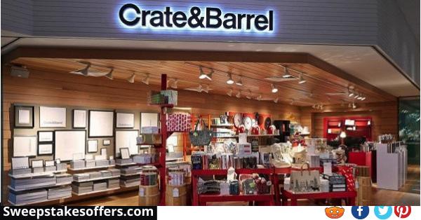 www.CrateandBarrel.com
