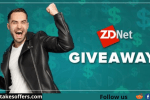 ZDNet Best Buy Sweepstakes