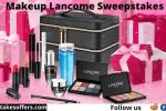 Makeup Lancome Sweepstakes