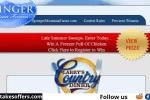 Springer Mountain Farms Chicken Contest