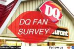 DQfanfeedback.com Survey