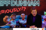 Jeff Dunham Seriously Tour Contest