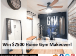 Michelob Ultra Home Gym Sweepstakes