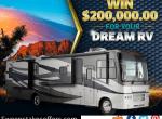 PCH.com $200k Dream RV Sweepstakes No 16593