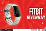 i9 Sports Fitbit Charge 3 Giveaway