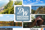 Discover Wisconsin Passport To Adventure Contest