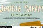 FragranceNet Jungle Safari Giveaway