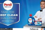 Henkel Ask Team Clean Sweepstakes