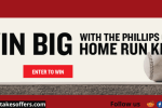 Phillips66 Home Run Kit Sweepstakes