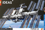 Nature Briefing LEGO Giveaway