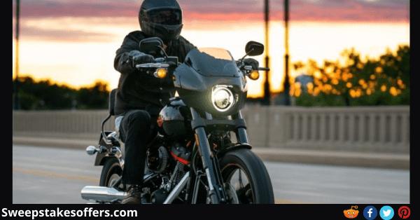 Pirelli Moto Sweepstakes