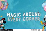 Disney Vacation Club Magic Seeker Sweepstakes