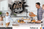 Smithfield Race To The Table Sweepstakes