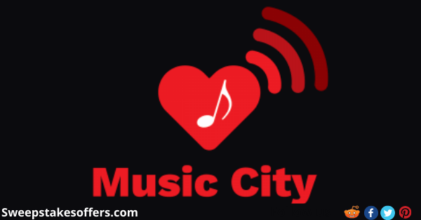 Music City Bandwidth Music Festival Sweepstakes