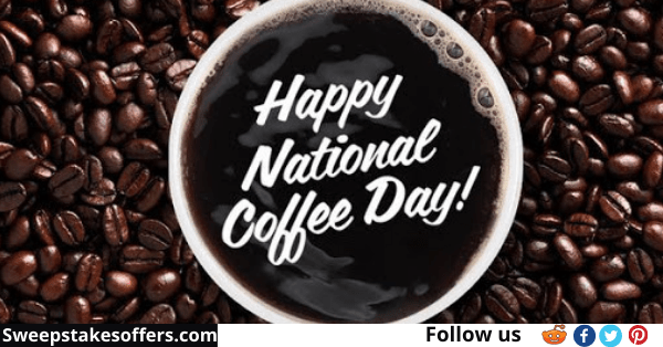Maybelline National Coffee Day Ccontest