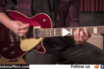 Great Gretsch Jet Giveaway