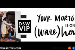 DSW Mortgage Sweepstakes