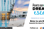 The Points Guy 2020 Hilton Honors Sweepstakes