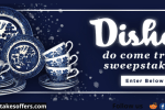 INSP Dishes Do Come True Sweepstakes