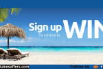 Sunwing Win An All Inclusive Vacation Contest