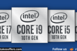 Intel Gaming 10 Days of Giveaways