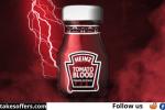 Heinz Halloween TikTok Sweepstakes