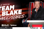 Ole Red The Voice Team Blake Sweepstakes