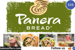 Quikly Panera Bread Giveaway