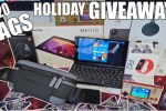 Asian Geek Squad Holiday Giveaway