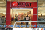 VF Outlet Customer Satisfaction Survey