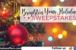 JTV Holiday Sweepstakes